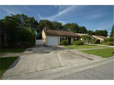 20025 Chalkleaf Court, Port Charlotte, FL 33952 - MLS#: C7242000