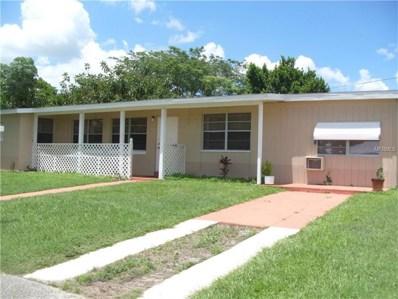 4294 Conway Boulevard, Port Charlotte, FL 33952 - MLS#: C7242042