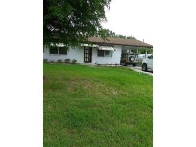 407 46TH Street W, Palmetto, FL 34221 - MLS#: C7242080