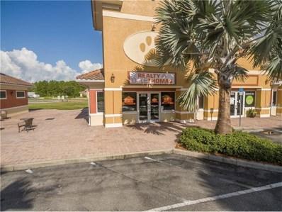 3535 Bobcat Village Center Road UNIT 20, North Port, FL 34288 - MLS#: C7242210