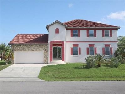 1618 Red Wing Court, Punta Gorda, FL 33950 - MLS#: C7242234