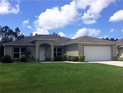 7601 Dellbrook Avenue, North Port, FL 34288 - MLS#: C7242255