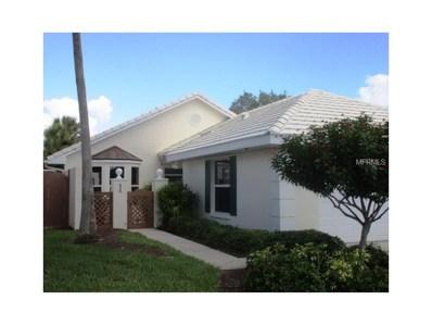825 Harrington Lake Lane UNIT 34, Venice, FL 34293 - MLS#: C7242266