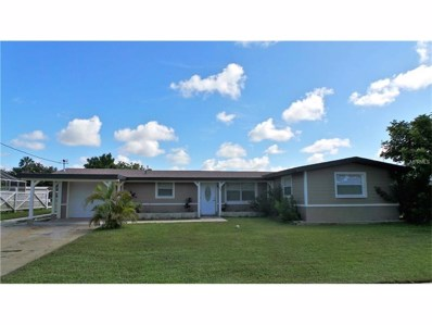 125 Dowling Avenue NE, Port Charlotte, FL 33952 - MLS#: C7242336