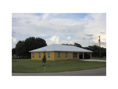 1647 SE Ohio Avenue, Arcadia, FL 34266 - MLS#: C7242354