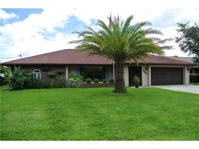 1330 Waterside Street, Port Charlotte, FL 33952 - MLS#: C7242377
