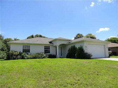 4401 Pepper Lane, North Port, FL 34287 - MLS#: C7242399