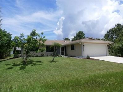 7208 Summer Street, Englewood, FL 34224 - MLS#: C7242426