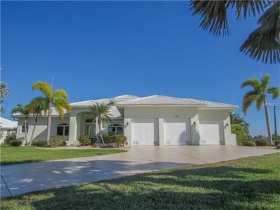 1205 Bobwhite Court, Punta Gorda, FL 33950 - MLS#: C7242445