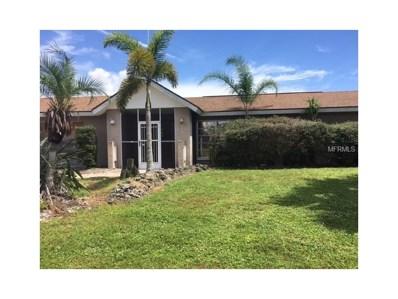 3024 Shannon Drive, Punta Gorda, FL 33950 - MLS#: C7242469