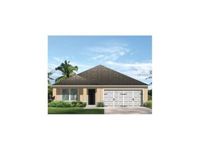 22536 Tennyson Avenue, Port Charlotte, FL 33954 - MLS#: C7242573