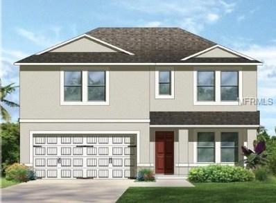 4282 Garbett Terrace, North Port, FL 34288 - MLS#: C7242618