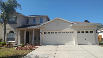 604 Cedar Waxwing Drive, Brandon, FL 33510 - MLS#: C7242635