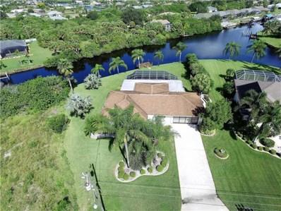 17312 Sabrina Circle, Port Charlotte, FL 33948 - MLS#: C7242697