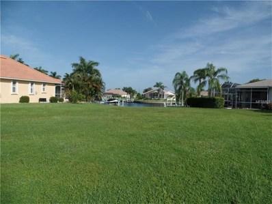 3823 Saint Girons Drive, Punta Gorda, FL 33950 - MLS#: C7242755