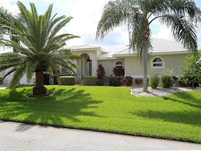 1241 Canvasback Court, Punta Gorda, FL 33950 - MLS#: C7242779