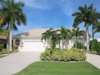 2144 Deborah Drive, Punta Gorda, FL 33950 - MLS#: C7242804