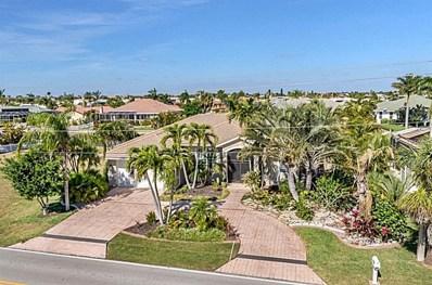 2030 Aqui Esta Drive, Punta Gorda, FL 33950 - MLS#: C7242828