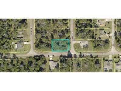 Corner Lot, Lehigh Acres, FL 33974 - MLS#: C7242834