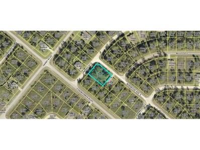 408 Norwood Avenue S, Lehigh Acres, FL 33974 - MLS#: C7242835