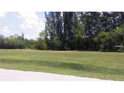 3810\/3818 Colony Court, Punta Gorda, FL 33950 - MLS#: C7242858