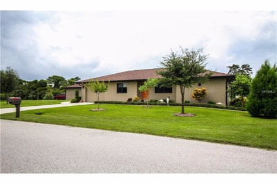 1205 Pine Court, Port Charlotte, FL 33980 - MLS#: C7242862