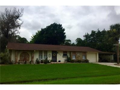 18267 Driggers Avenue, Port Charlotte, FL 33948 - MLS#: C7242870