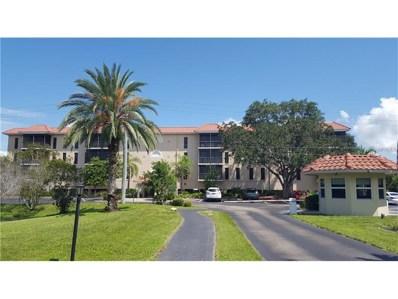25188 Marion Ave  Unit C-107 UNIT C107, Punta Gorda, FL 33950 - MLS#: C7242902