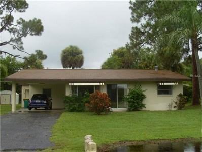 11350 1ST Avenue, Punta Gorda, FL 33955 - MLS#: C7242946