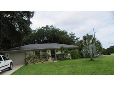 1264 Waterside Street, Port Charlotte, FL 33952 - MLS#: C7242995