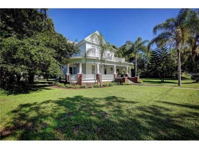 144 S Hillsborough Avenue, Arcadia, FL 34266 - MLS#: C7243008
