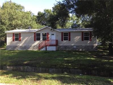 1548 SE Peach Drive, Arcadia, FL 34266 - MLS#: C7243009