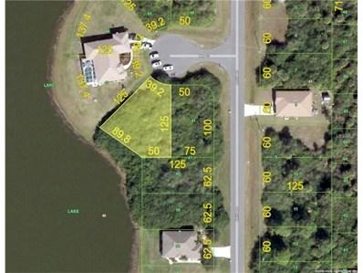 180 May Court, Rotonda West, FL 33947 - MLS#: C7243013