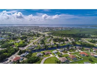 173 N Waterway Drive NW, Port Charlotte, FL 33952 - MLS#: C7243018