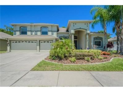 4842 Walnut Ridge Road, Land O Lakes, FL 34638 - MLS#: C7243039