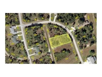 1095 Melville Road, Punta Gorda, FL 33983 - MLS#: C7243050