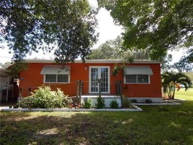 232 Tabor Street, Punta Gorda, FL 33950 - MLS#: C7243056
