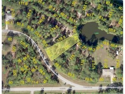 28322 S Twin Lakes Drive, Punta Gorda, FL 33955 - MLS#: C7243132