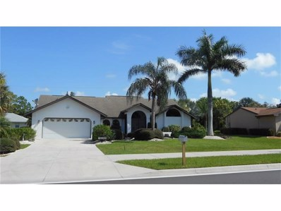 19326 Edgewater Drive, Port Charlotte, FL 33948 - MLS#: C7243165