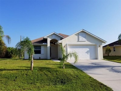 11136 Alcott Avenue, Englewood, FL 34224 - MLS#: C7243170