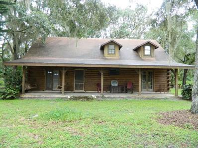 1386 SE Seminole Avenue, Arcadia, FL 34266 - MLS#: C7243236
