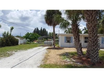 206 Martin Dr, Port Charlotte, FL 33952 - MLS#: C7243275