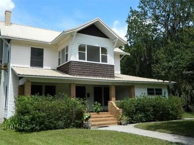 403 E Oak Street, Arcadia, FL 34266 - MLS#: C7243286