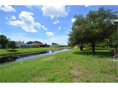 606 Boundary Boulevard, Rotonda West, FL 33947 - MLS#: C7243335