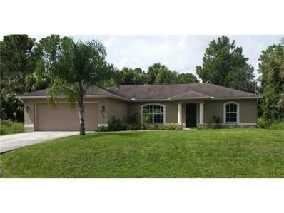 3727 Trenton Lane, North Port, FL 34288 - MLS#: C7243351