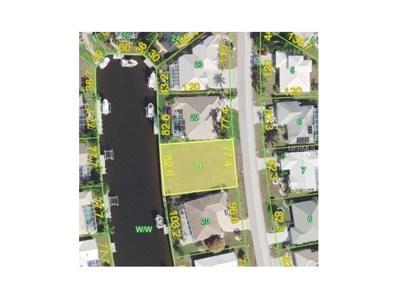 621 Andros Court, Punta Gorda, FL 33950 - MLS#: C7243399