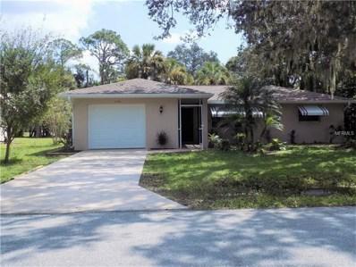 1174 Winston Street, Port Charlotte, FL 33952 - MLS#: C7243416