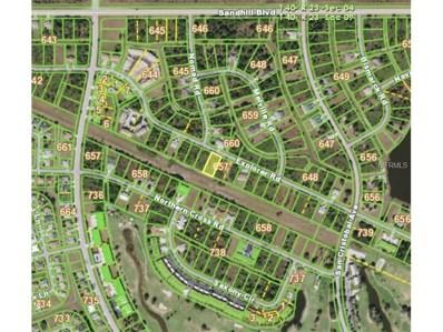 26275 Explorer Road, Punta Gorda, FL 33983 - MLS#: C7243498