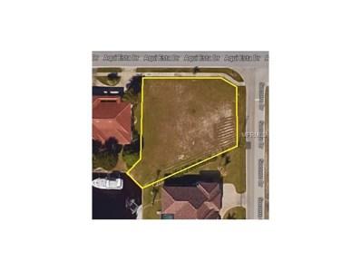 1101 Socorro Drive, Punta Gorda, FL 33950 - MLS#: C7243503