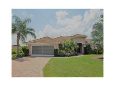 295 Long Meadow Lane, Rotonda West, FL 33947 - MLS#: C7243548